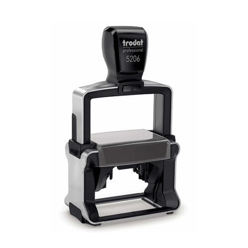 Σφραγίδα αυτόματη κειμένου Trodat Professional 5206