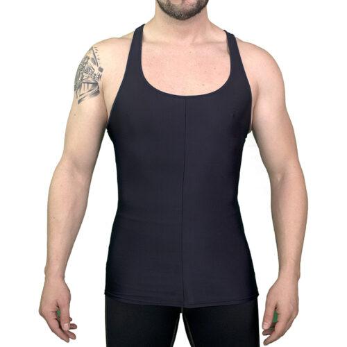 Αμάνικο μπλουζάκι γυμναστηρίου My BodyForce