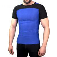 Κοντομάνικο t-shirt γυμναστικής My BodyForce