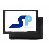 Πορτοφόλι με εκτύπωση