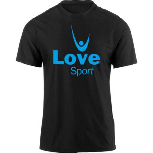T-shirt sport Νο11