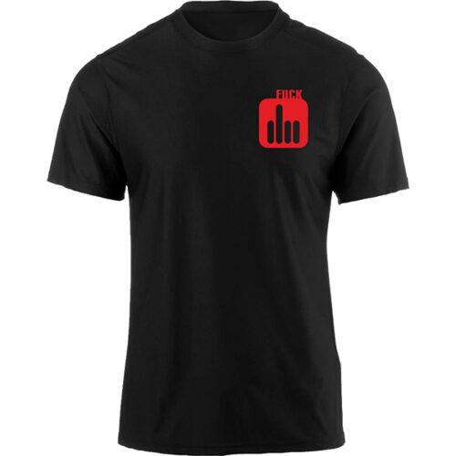 Μπλουζάκι με εκτύπωση