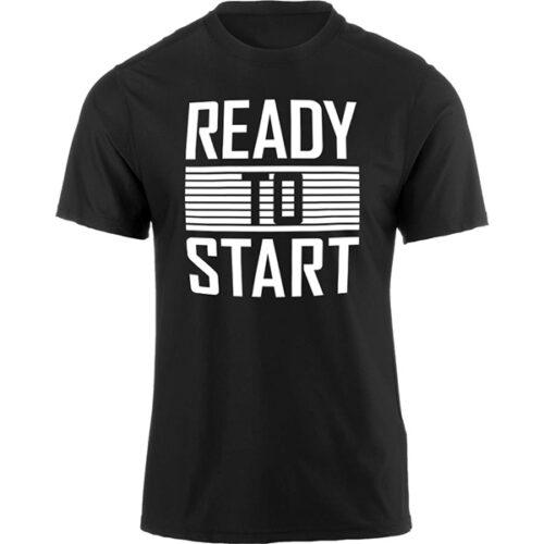 T-shirt sport Νο2