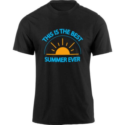 Νεανικά T-shirt Νο8