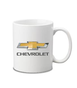Κούπα με εκτύπωση Chevrolet