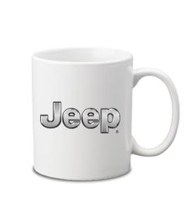 Κούπα με εκτύπωση Jeep