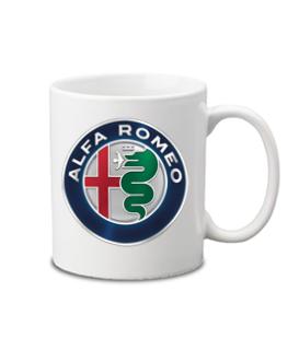 Κούπα με εκτύπωση Alfa