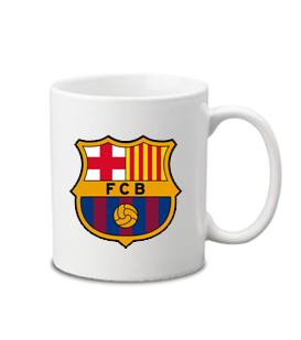 Κούπα με εκτύπωση Barcelona