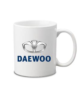 Κούπα με εκτύπωση Daewoo