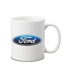 Κούπα με εκτύπωση Ford