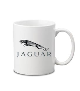Κούπα με εκτύπωση Jaguar