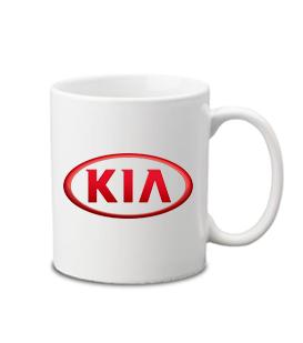 Κούπα με εκτύπωση Kia