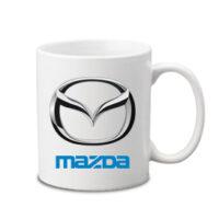 Κούπα με εκτύπωση Mazda
