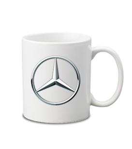 Κούπα με εκτύπωση Mercedes