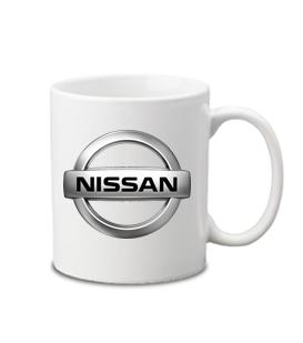 Κούπα με εκτύπωση Nissan