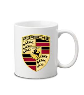 Κούπα με εκτύπωση Porsche