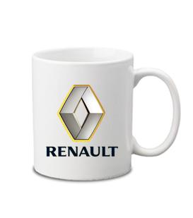 Κούπα με εκτύπωση Renault