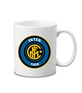 Κούπα με εκτύπωση Inter