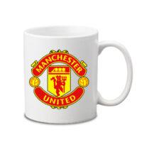 Κούπα με εκτύπωση Manchester