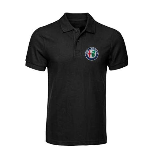 Alfa Romeo Μπλούζα τύπου Polo