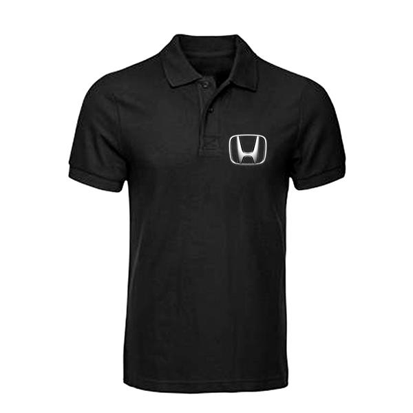 849b4fa24184 Honda Μπλούζα τύπου Polo βαμβακερό στις καλύτερες τιμές