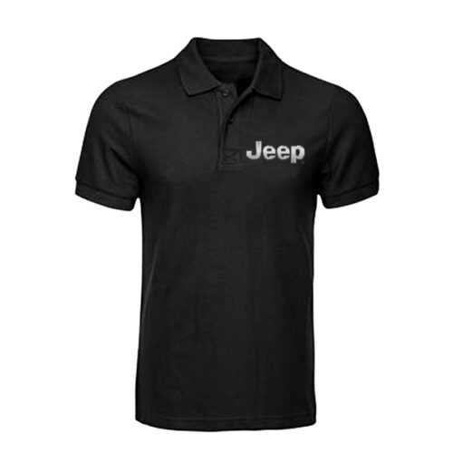 Jeep Μπλούζα τύπου Polo
