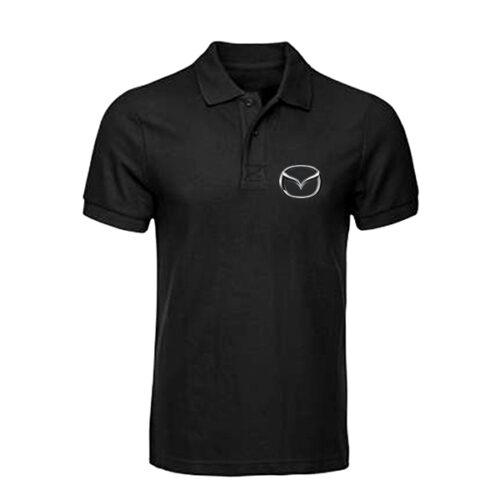 Mazda Μπλούζα τύπου Polo
