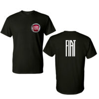 Μπλουζάκι με τύπωμα Fiat