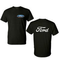 Μπλουζάκι με τύπωμα Ford