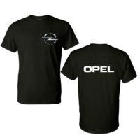 Μπλουζάκι με τύπωμα Opel