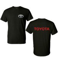 Μπλουζάκι με τύπωμα Toyota
