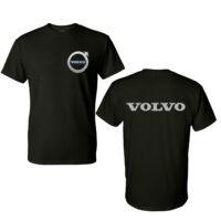 Μπλουζάκι με τύπωμα volvo