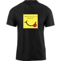 Αστεία T-shirt Νο30