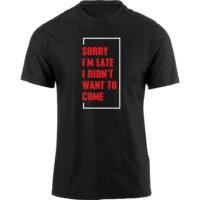 Αστεία T-shirt Νο32
