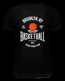T-shirt stamp