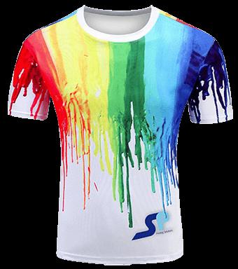 T-shirtPhotoSlider