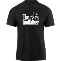 T-shirt godfather