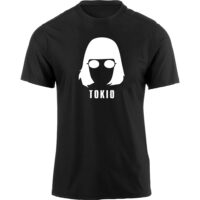 T-shirt Tokio