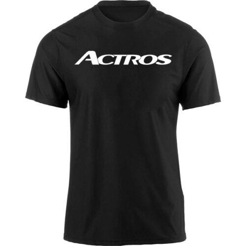 Μπλουζάκι με τύπωμα Actros