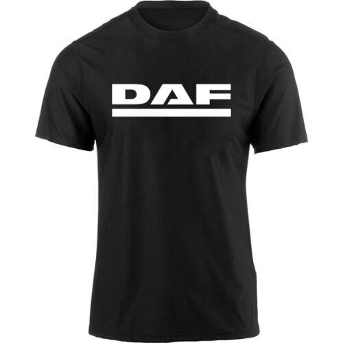 Μπλουζάκι με τύπωμα DaF