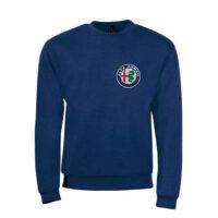 Φούτερ Alfa Romeo