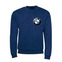 Φούτερ BMW