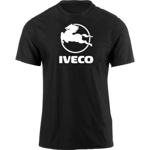 Μπλουζάκι με τύπωμα Iveco
