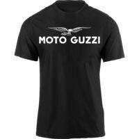 Μπλουζάκι με τύπωμα Moto guzzi