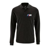 Μπλουζάκι polo BMW M3 μακρυμάνικο