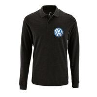Μπλουζάκι polo VW μακρυμάνικο