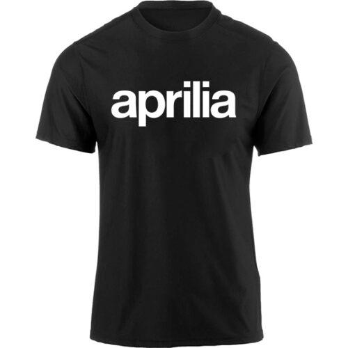 Μπλουζάκι με τύπωμα Aprilia