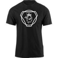 Μπλουζάκι με τύπωμα Scania