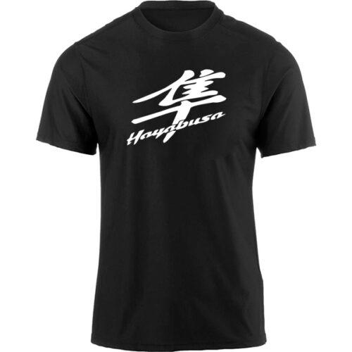 Μπλουζάκι με τύπωμα Hayabusa
