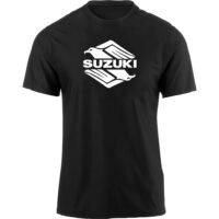 Μπλουζάκι με τύπωμα Suzuki Eagle